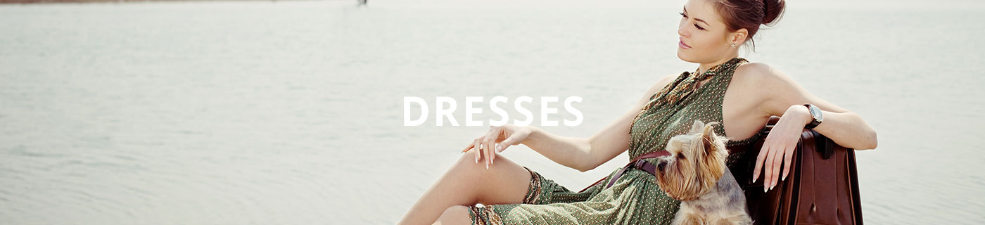 Dresses Women's Fashion1
